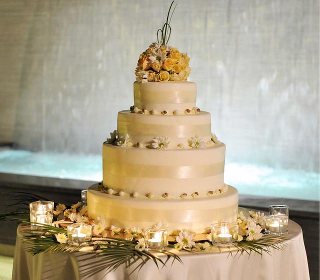 Torta Nuziale - Wedding Cake  Flickr - Photo Sharing!