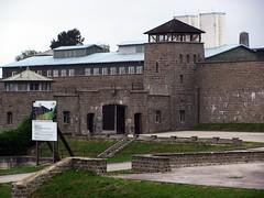 Mauthausen von photographerglen bei Flickr