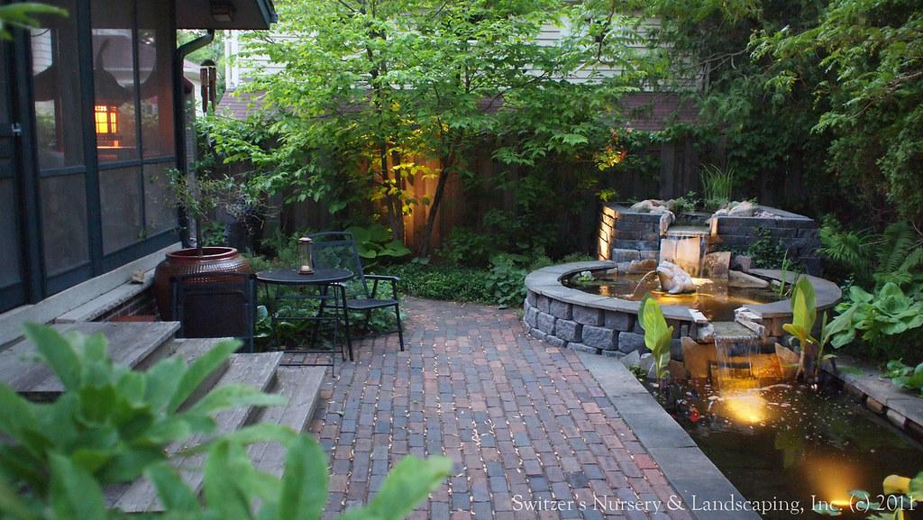 bali garden design - photo #41