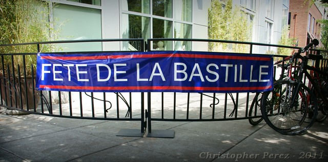 Fete de la Bastille