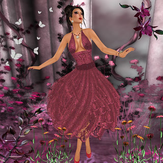 Angel Dessous Aug Group Gift
