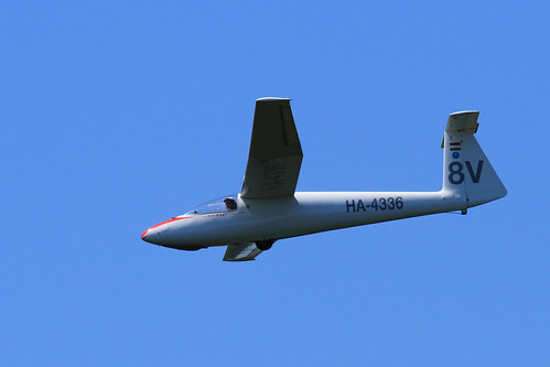 HA-4336 glider