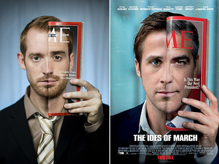 Ides of March movie poster