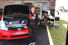 2011 Pirelli World Challenge