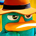 Agent P aka Perry the Platypus