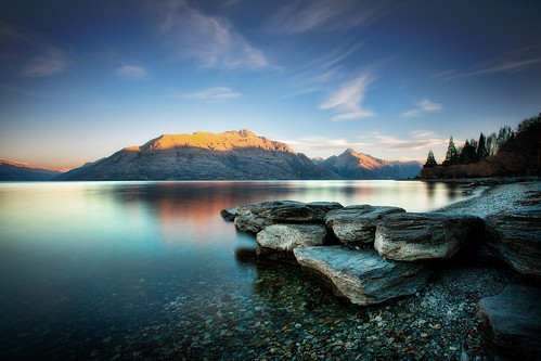 Lake Wanaka, Queenstown