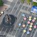 Fountain Square, Cincinnati by dangr.dave