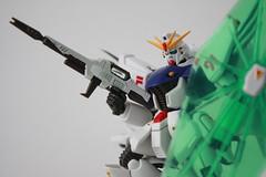 [Robot Tamashi] GUNDAM F91