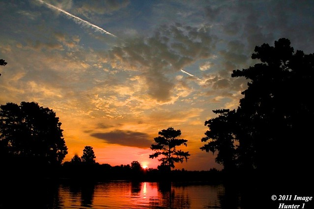 bayou courtableau sunrise flickr photo sharing. Black Bedroom Furniture Sets. Home Design Ideas
