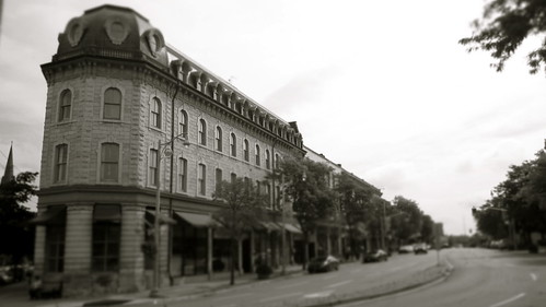 The Wellington Hotel - Guelph - ON by EGIBERSON