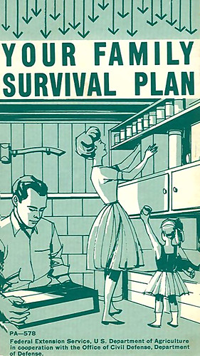 1963 ... survival plan!