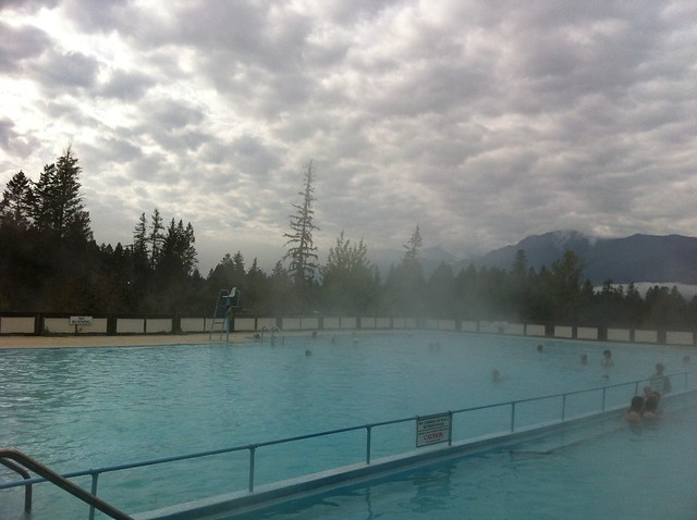Visiting Fairmont Hot Springs Bc Vancouver Blog Miss604
