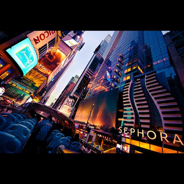 [ CitySights NY ]