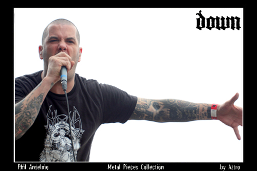 Phil Anselmo (Down)