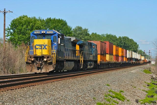 photograph csx train2650 by - photo #48