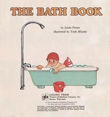 The Bath Book Linda Presto