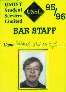 Bar Staff 95