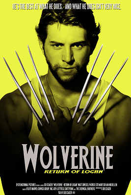 Wolverine: Return of Logan