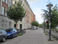Sønder Blvd, København