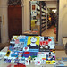 "14th Stage ""Stick On Haring!"" in Tour - ""Forna, Riot, Stelleconfuse - Street Art Expo"" at Libreria Cuentame, Empoli (Firenze - Italy)"
