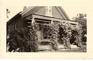 Butler cottage Hobart Indiana