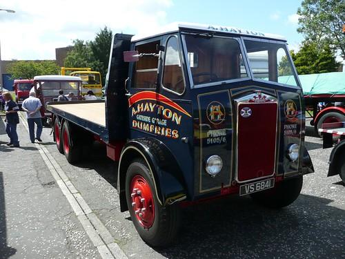 Classic Trucks Albion