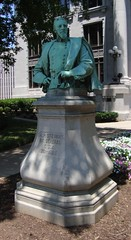 A. P. Stewart Monument (Chattanooga, Tennessee)