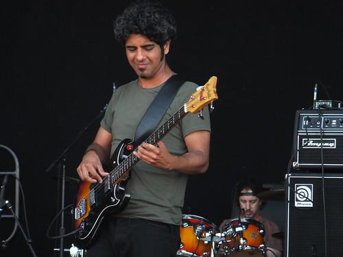 Final Flash at Ottawa Bluesfest 2011