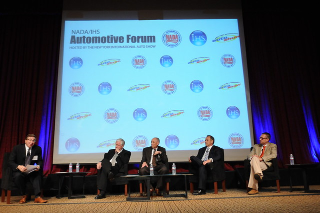 2011 Automotive Forum