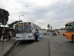 Tau 51 Taunovo Buses Suva