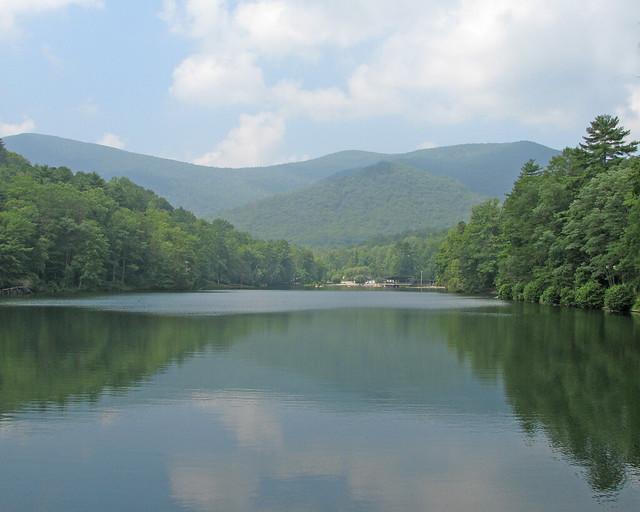 Vogel State Park - Georgia