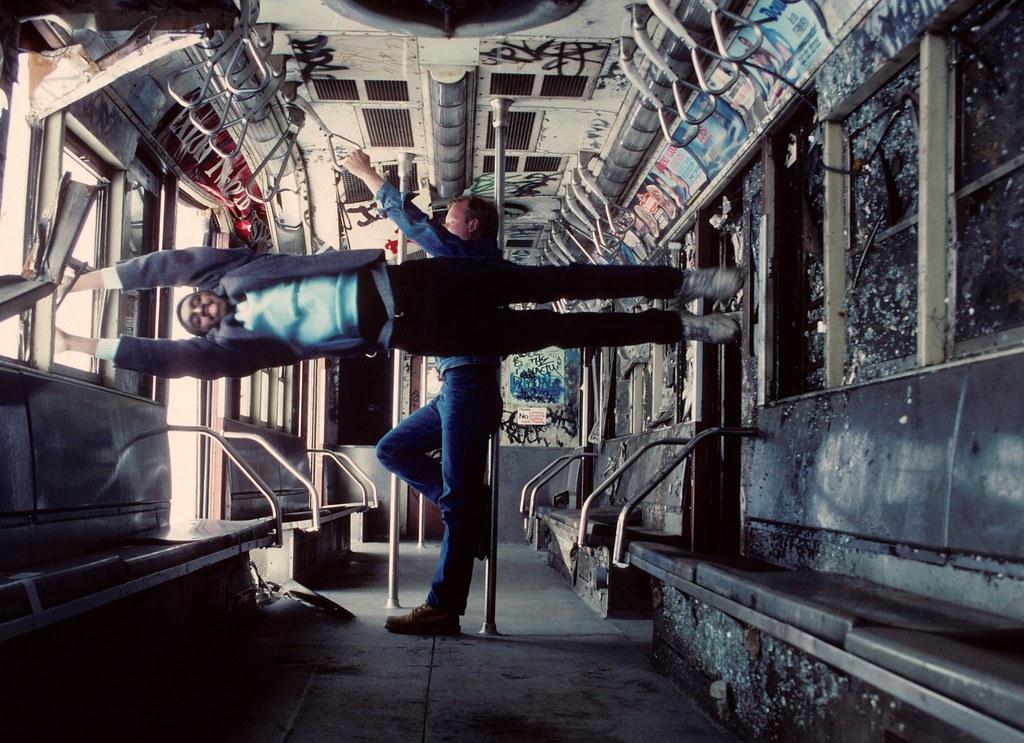 NY Subways 7
