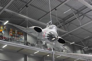 Saab Draken J-35