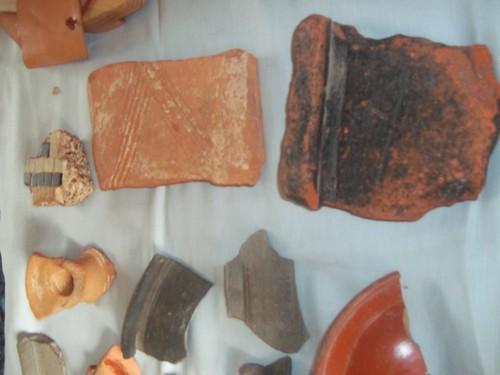 Roman artefacts 2