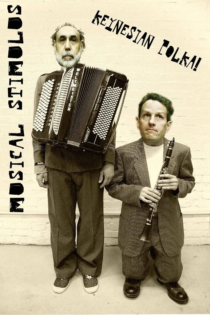 MUSICAL STIMULUS