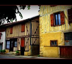 Blajan (Haute Garonne, France). - Photo of Sarremezan