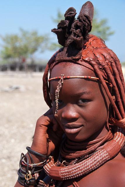18 >> Himba Beauty | Flickr - Photo Sharing!