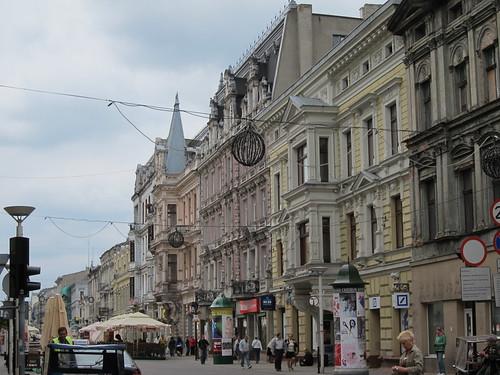 Łodzi