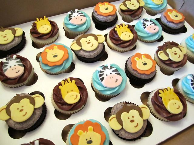 Foodland Birthday Cakes