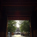 yasukuni Shrine,2011August#1
