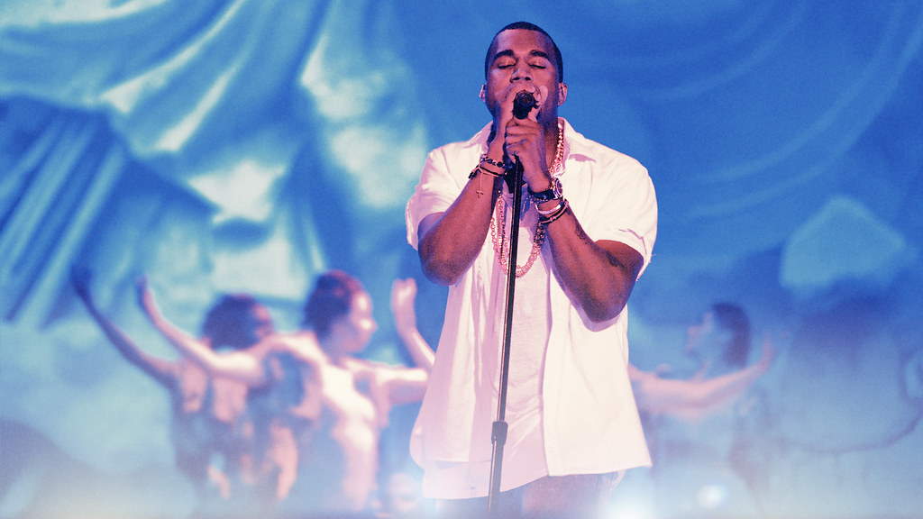 Kanye West - Øyafestivalen 2011