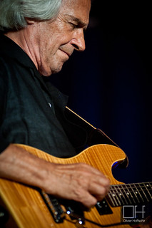 John McLaughin & The 4th dimension @ Jazz in Marciac
