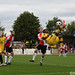 Sutton v Woking - 13/08/11