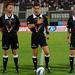 Calcio, Serie A: le designazioni arbitrali della 32a giornata
