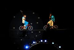 Cirque Maximum, France 2011