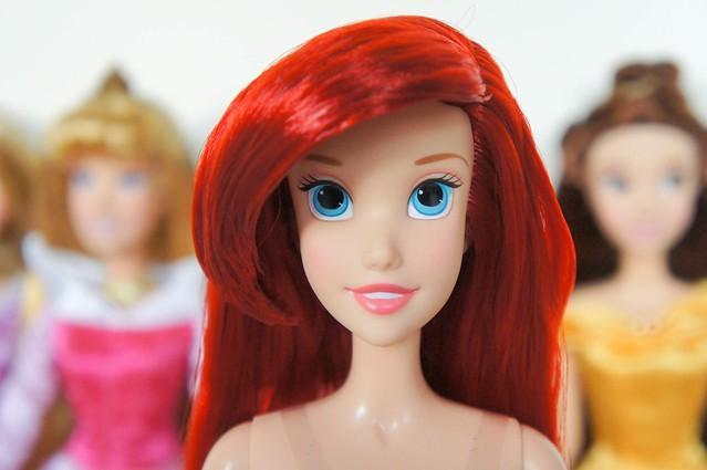 Dear Ariel A Gallery On Flickr