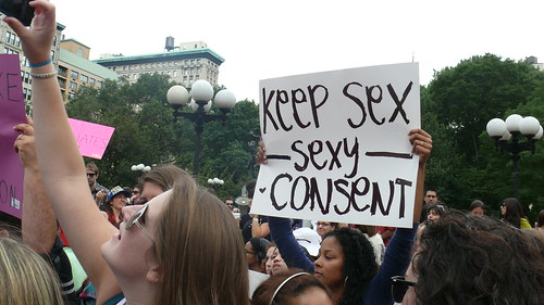 Keep Sex Sexy Consent