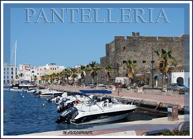 Header of Pantelleria