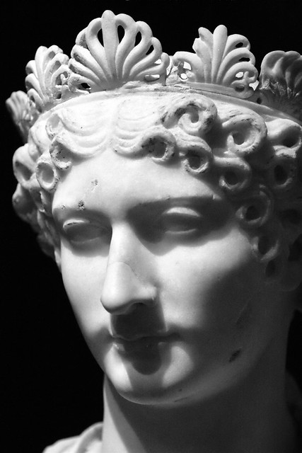 Header of Agrippina the Younger