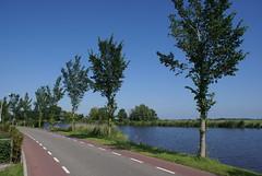 Langs de Amstel